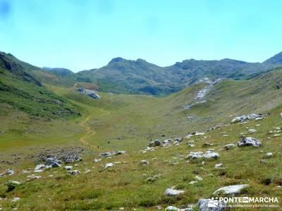 Somiedo, viaje Asturias; puente de octubre circuitos culturales viajes trekking grupo de senderismo